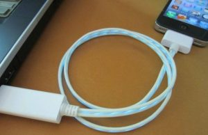 recharger-un-iphone