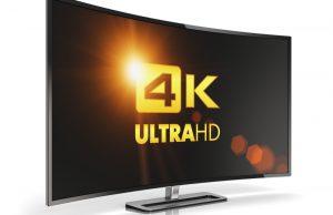 Télévision-4K