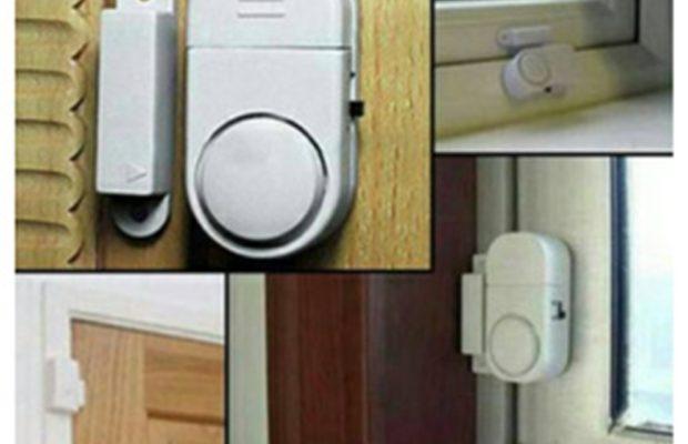 Ces outils high tech pour la s curit de votre maison for Anti cerne fait maison